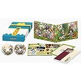 ハクメイとミコチ Blu-ray BOX 上巻(イベントチケット優先販売申券)
