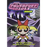 Cartoon Network: Powerpuff Girls: The Movie [DVD]