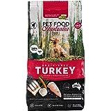 Pet Food Australia Grain Free Turkey & Hempseed Oil