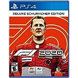 F1 2020 Deluxe Schumacher (輸入版:北米) - PS4