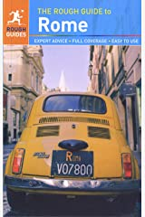 Rough Guide To Rome, The Paperback