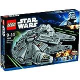 レゴ (LEGO) スター・ウォーズ ミレニアム・ファルコン 7965