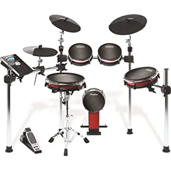 Alesis 電子ドラム メッシュヘッド採用 Crimson Mesh Kit