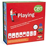 PlayingCBT - therapy game to develop awareness of thoughts, emotions and behaviors for improving social skills, coping skills