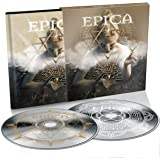 Omega (Lim. 32p Digibook incl. bonus acoustic CD)