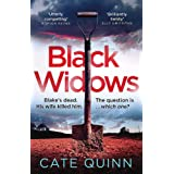 Black Widows: Blake's dead. His wife killed him. The question is which one?
