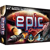 Tiny Epic Galaxies Card Game