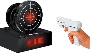 Gun O' clock (ガン オクロック) BLACK WHITE