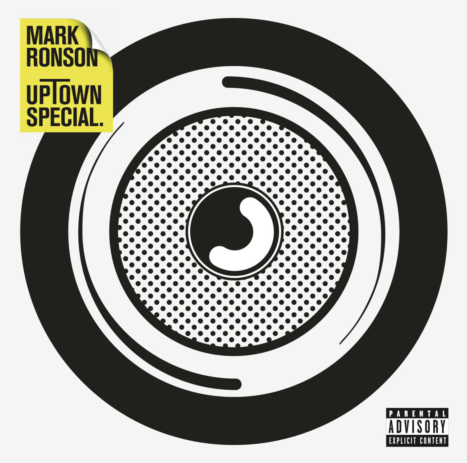 Mark Ronson Featuring Bruno Mars