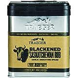 Traeger Grills SPC178 Blackened Saskatchewan Dry Rub