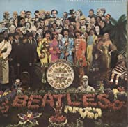 Sgt. Pepper's Lonely Hearts Club Band - 2 box - Gram - VG