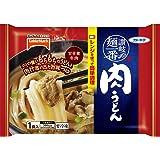 【冷凍】テーブルマーク 讃岐麺一番 肉うどん X6袋