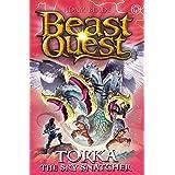 Beast Quest: Torka the Sky Snatcher: Series 23 Book 3: 00