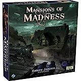 Fantasy Flight Games Mansions of Madness Horrific Journeys Board Games