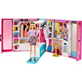 Barbie GBK10 Dream Closet