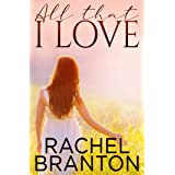 All That I Love (Finding Home Book 2)