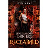 Reclaimed: Shadow Beast Shifters book 2