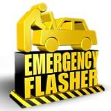 Emergency Flasher HD