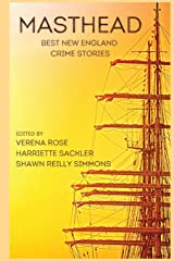 Masthead: Best New England Crime Stories Paperback