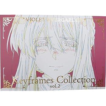 ヴァイオレット・エヴァーガーデン Keyframes Collection vol.2