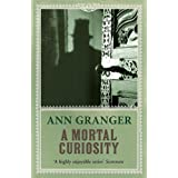 A Mortal Curiosity (Inspector Ben Ross Mystery 2): A compelling Victorian mystery of heartache and murder