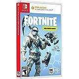 Fortnite Deep Frost Bundle (輸入版:北米) – Switch