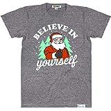 Tipsy Elves Funny Christmas Shirts - Festive Christmas Tees for Guys