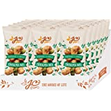J.C.'S QUALITY FOODS Rosemary & Garlic Chickpea Mix, 630 g
