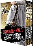 Diversion Box Set Vol. 1 (English Edition)