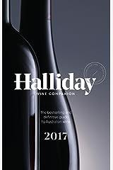 Halliday Wine Companion 2017 Kindle Edition