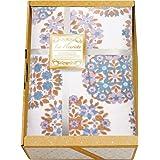PRAIRIEDOG(プレーリードッグ) 毛布 ブルー 150×210cm