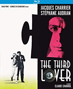 The Third Lover [Blu-ray]
