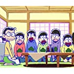 おそ松さん Android(960×800)待ち受け 両親に依存し続けるニートのおそ松たち