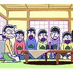 おそ松さん Android(960×854)待ち受け 両親に依存し続けるニートのおそ松たち
