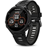 Garmin 010-01614-00 Forerunner 735XT, Black/Gray