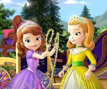 ディズニー  iPhone/Androidスマホ壁紙(960×800)-1 - 『ちいさなプリンセス ソフィア』ソフィア (Princess Sofia),アンバー (Princess Amber)
