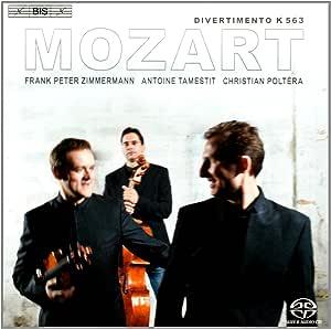 Plays Mozart & Schubert