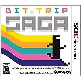 Bit Trip Saga  / Game