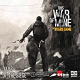 Galakta EN_TWM03 This War of Mine Days of The Siege Expansion