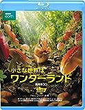 小さな世界はワンダーランド/劇場版3D [Blu-ray]