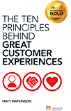 The Ten Principles Behind Great Customer Experiences (Financ…