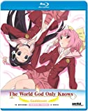 World God Only Knows Goddesses/ [Blu-ray] [Import]
