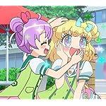 プリパラ Android(960×854)待ち受け 『アイドルタイムプリパラ』真中 らぁら(まなか らぁら),夢川 ゆい(ゆめかわ ゆい)