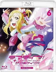 ラブライブ! サンシャイン!! 2nd Season Blu-ray 6 (通常版)