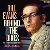 ビハインド・ザ・ダイクス / ビル・エヴァンス (Behind The Dikes / Bill Evans) [2CD] [Import] [日本語帯・完全翻訳解説付] [Live]