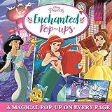 Disney Princess: Enchanted Pop-Ups