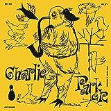 Magnificent Charlie Parker
