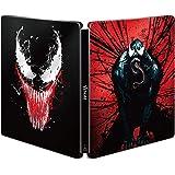 【店舗限定特典あり】ヴェノム ブルーレイ&DVDセット スチールブック仕様(完全数量限定)(Blu-ray)(数量限定ヴ…