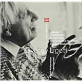 Ligeti Gyorgy Apparitions  Atmospheres  San Francisco Polyphony  Lontano Concert Romanesc