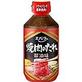 エバラ食品 焼肉のたれ醤油味 300ml